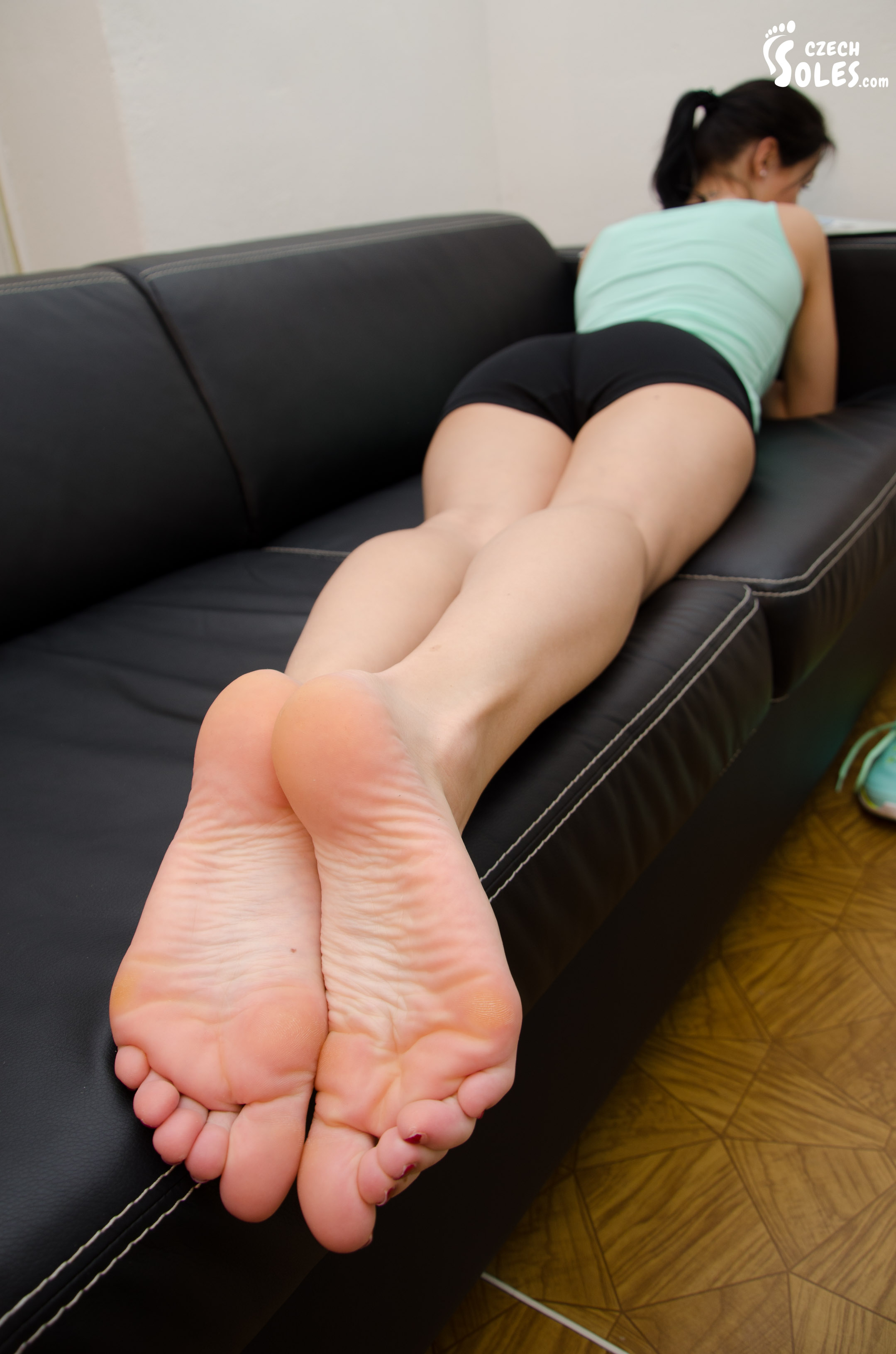 Czech Soles - Great Foot Fetish Site-2553