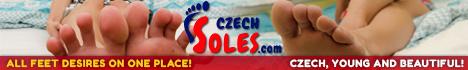 Young and beautiful Czech girls